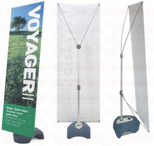 Outdoor-banner-stand-single-side